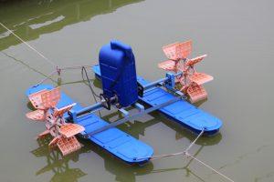 paddle-weel